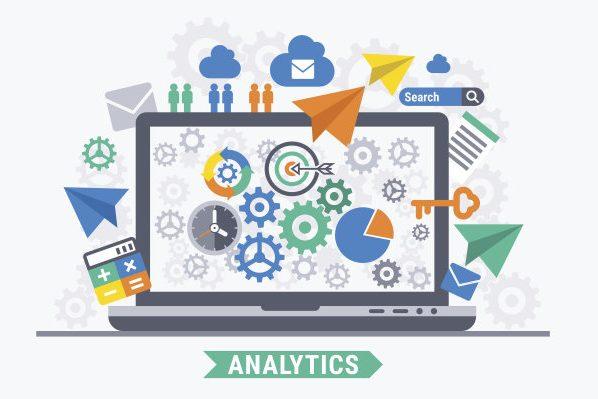 营销仪表板可以为您提供出色的业务绩效见解。