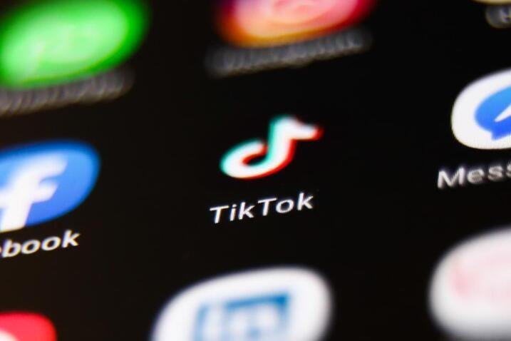 TikTok正在为广告战做准备