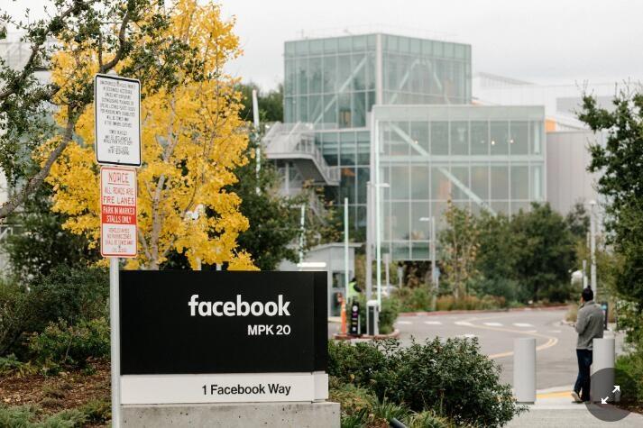品牌因仇恨言论而从Facebook拉广告
