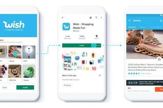 Google Ads工具:测试我的网站,应用程序供稿,深层链接和广告目标报告