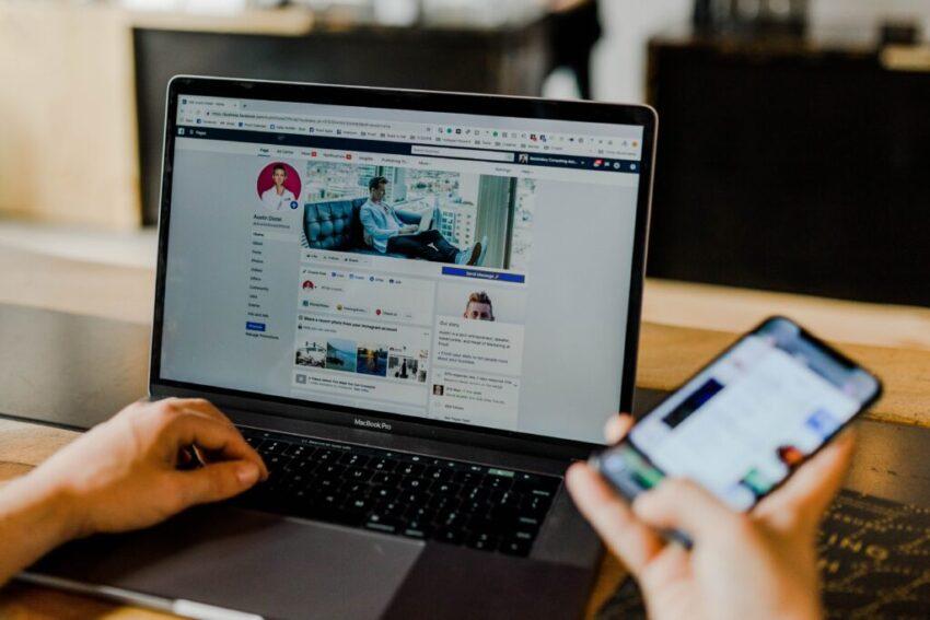 如何在您的托运业务中使用Facebook广告