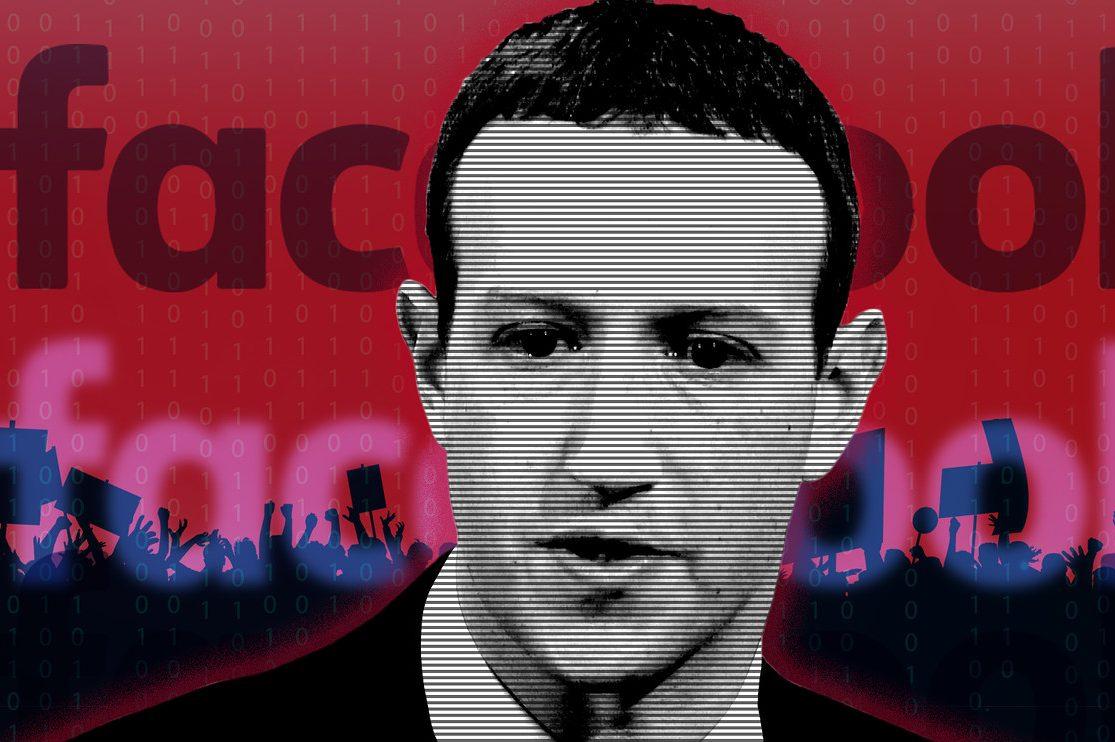 与在Facebook上投放广告相比,Facebook的抵制广告可能会为公司带来更多回报