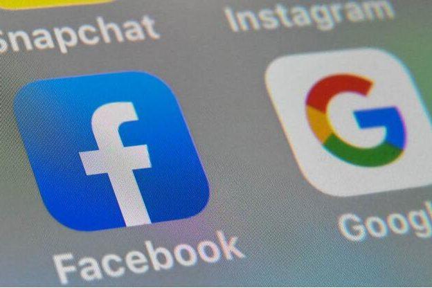 英国竞争监管机构试图遏制Google和Facebook在在线广告方面的主导地位