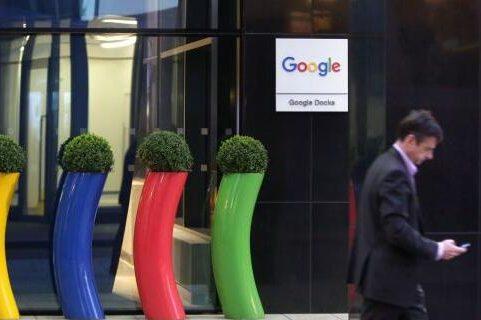 数据隐私倡导者在Google广告查询中提供了进一步的证据