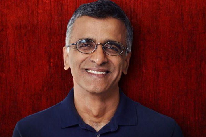 建立Google的广告业务后,这位创始人正在创建无广告的替代方案