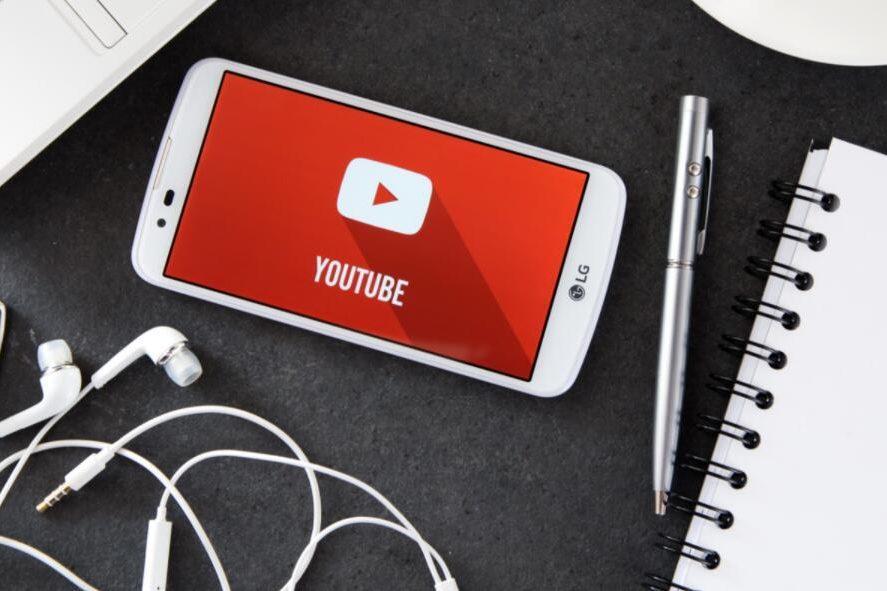 如何开始使用YouTube音频广告