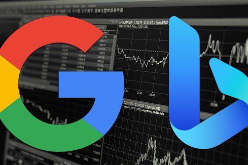 Google Ads收入增长32%,而Microsoft Bing Ads收入增长17%